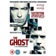 The Ghost (UK-import) (DVD)
