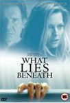 What Lies Beneath (UK-import) (DVD)