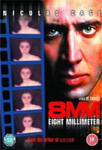8 MM (UK-import) (DVD)