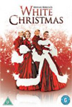 Produktbilde for White Christmas (UK-import) (DVD)