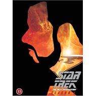 Star Trek - The Next Generation - Sesong 4 (DVD)