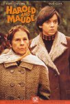 Harold Og Maude (UK-import) (DVD)