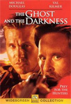 The Ghost And The Darkness (DVD - SONE 1)