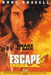 Escape From L.A. (UK-import) (DVD)