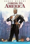 Coming To America (UK-import) (DVD)