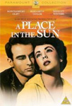 A Place In The Sun (UK-import) (DVD)
