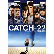 Catch-22 (DVD - SONE 1)