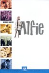 Alfie (1966) (UK-import) (DVD)