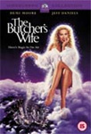 The Butcher's Wife (UK-import) (DVD)