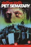 Pet Sematary (DVD - SONE 1)