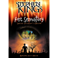 Produktbilde for Pet Sematary (UK-import) (DVD)