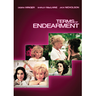 Terms Of Endearment (UK-import) (DVD)