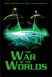 The War Of The Worlds (DVD)