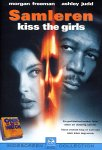 Kiss The Girls (UK-import) (DVD)
