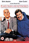 Planes, Trains And Automobiles (UK-import) (DVD)