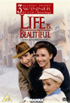 Livet Er Herlig (UK-import) (DVD)