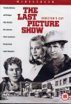The Last Picture Show (UK-import) (DVD)