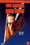 Hard Target (UK-import) (DVD)