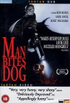 Produktbilde for Man Bites Dog (UK-import) (DVD)