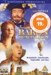 The Adventures Of Baron Münchausen (UK-import) (DVD)