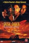 From Dusk Till Dawn 3 - The Hangman's Daughter (UK-import) (DVD)