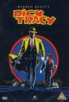 Dick Tracy (UK-import) (DVD)