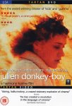 Julien Donkey-Boy (UK-import) (DVD)