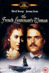 The French Lieutenant's Woman (UK-import) (DVD)