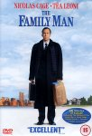 The Family Man (UK-import) (DVD)