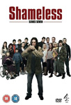 Shameless - Serie 7 (UK-import) (DVD)