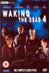 Waking The Dead - Sesong 4 (UK-import) (DVD)