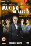Waking The Dead - Sesong 5 (UK-import) (DVD)
