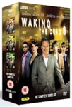 Waking The Dead - Sesong 6 (UK-import) (DVD)