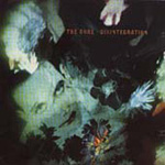 Disintegration (VINYL - 2LP)