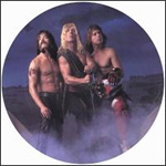 Break Like The Wind (VINYL - Picturedisc)