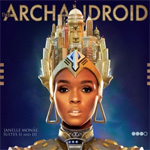 The ArchAndroid (VINYL)