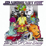 Sir Lucious Left Foot... The Son Of Chico Dusty (VINYL - 2LP)