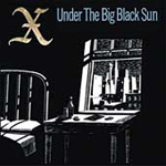 Under The Big Black Sun (VINYL - Remastered)