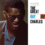 The Great Ray Charles (VINYL - 180 gram)