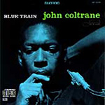 Produktbilde for Blue Train (UK-import) (VINYL)