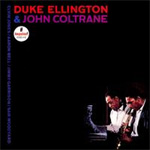 Duke Ellington & John Coltrane (VINYL)