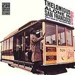 Thelonious Alone In San Francisco (Analogue Productions) (VINYL - 180 gram - 2LP - 45rpm)