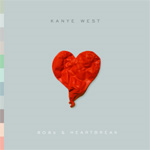 808s & Heartbreak (VINYL - Deluxe Edition m/CD)