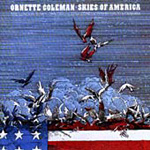 Skies Of America (VINYL)