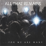 For We Are Many (VINYL)