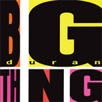 Big Thing (VINYL - 2LP)