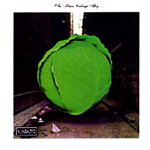 Cabbage Alley (VINYL)