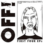 "First Four EPs (VINYL - 4X7"")"