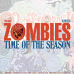 "Time Of The Season (VINYL - 7"")"
