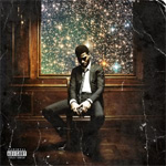 Man On The Moon II: The Legend Of Mr. Rager (VINYL - 2LP)